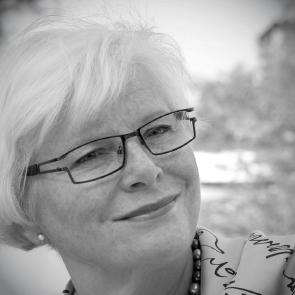 Berit Bergstrom