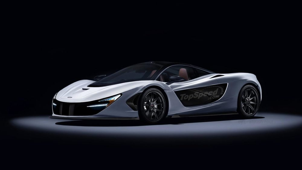 Super Fast Car Wallpaper 2019 Mclaren P15 Price Specs Release Date Interior