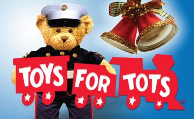 Marine Toys For Tots Christmas Party 20 20 A Clear