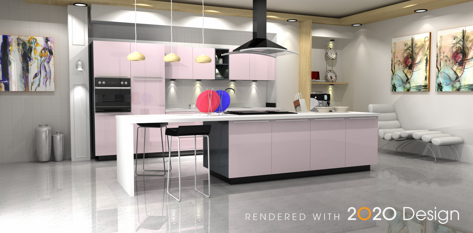 Kitchen And Bath Design Education 2020 Announces Cloud Based Delivery Of Kitchen Design Software