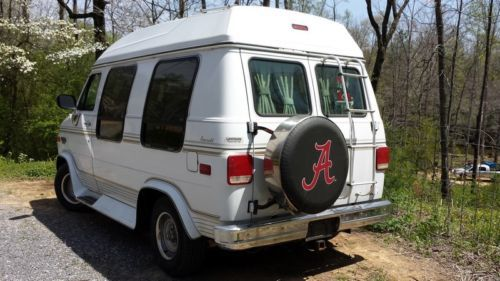 Camera Surveillance Bluetooth Find Used 1993 Chevrolet Custom Van Swb In Cullman