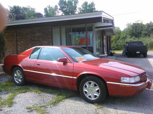 Wholesale Manufacturers In Usa Sell Used 1996 Cadillac Eldorado Etc Coupe 2 Door 4 6l In