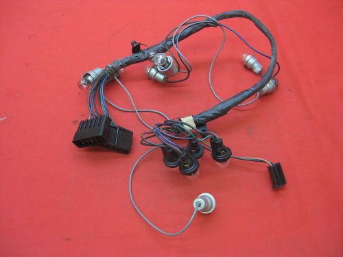 Etc Lighting D22 Instrument Panel Lights For Sale / Page #43 Of / Find Or