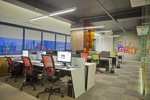 Renkmobil Software INC Office