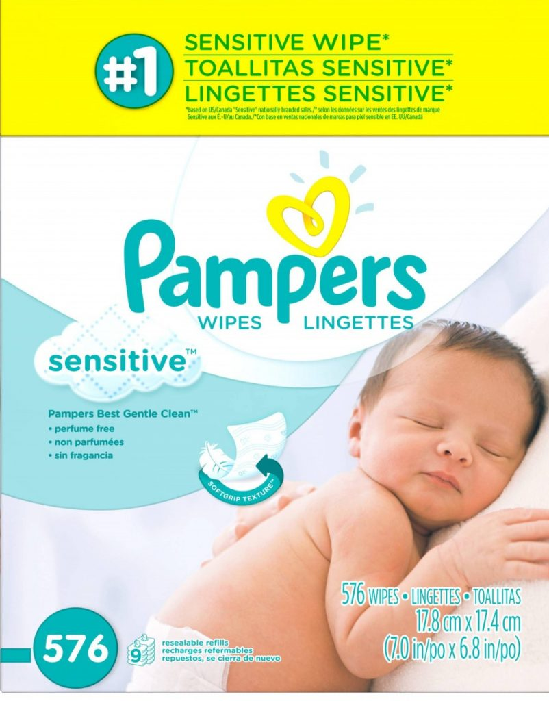 Target Baby Wipes Stock Up On Luvs Huggies Pampers And Other Brands With This