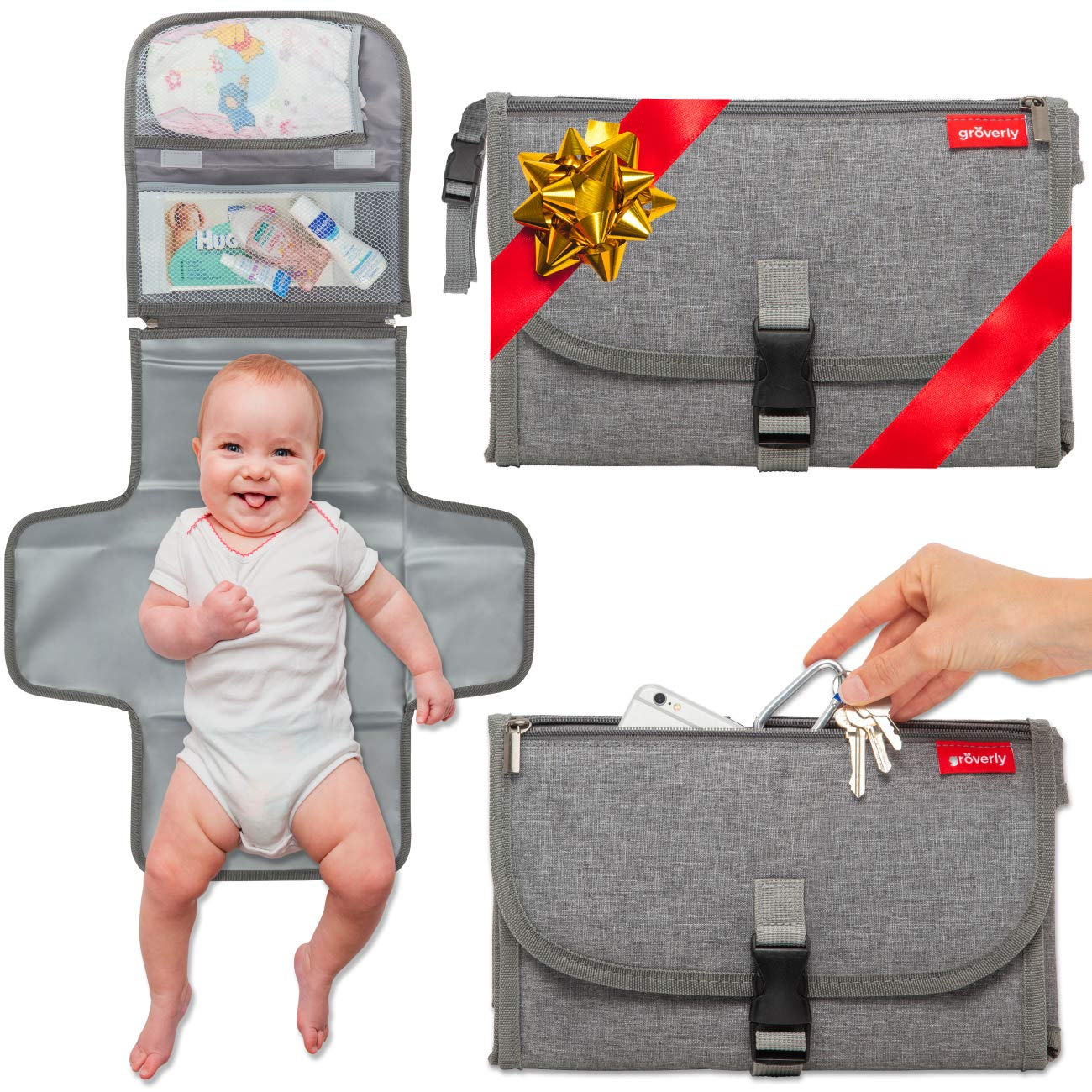 Baby Bags Galore Winnsboro La The Best Portable Changing Station January 2020