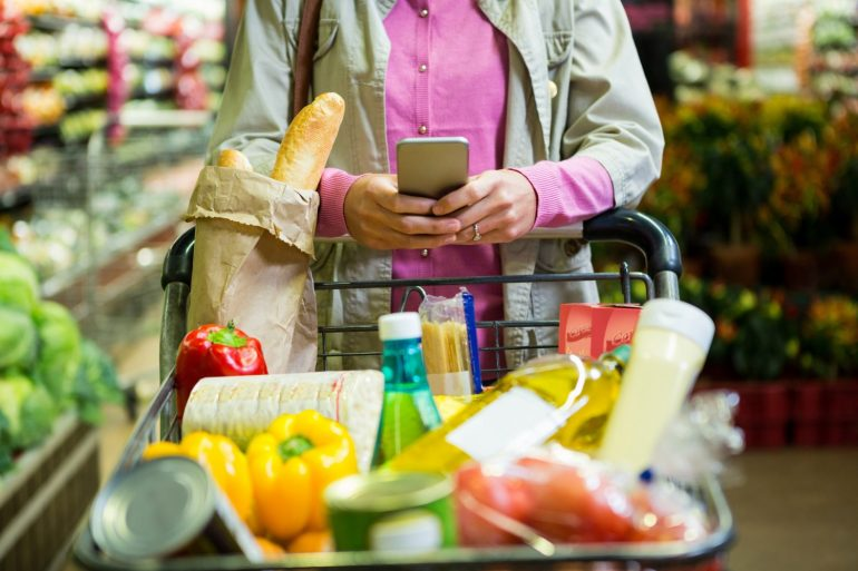 Save Money On Groceries With Basket Price Compare App - DWYM