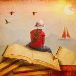 怠け者でも本を読む理由。 「知識は人を自由にする」ということ