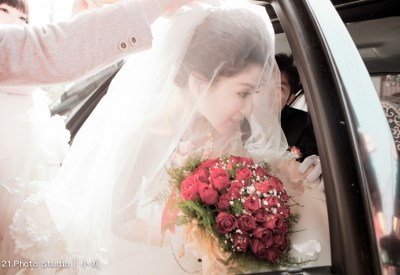 【Tai】婚禮記錄 唯農&月雲