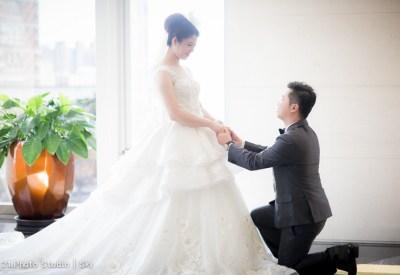 【Sky】婚禮記錄 Elio & Kelly