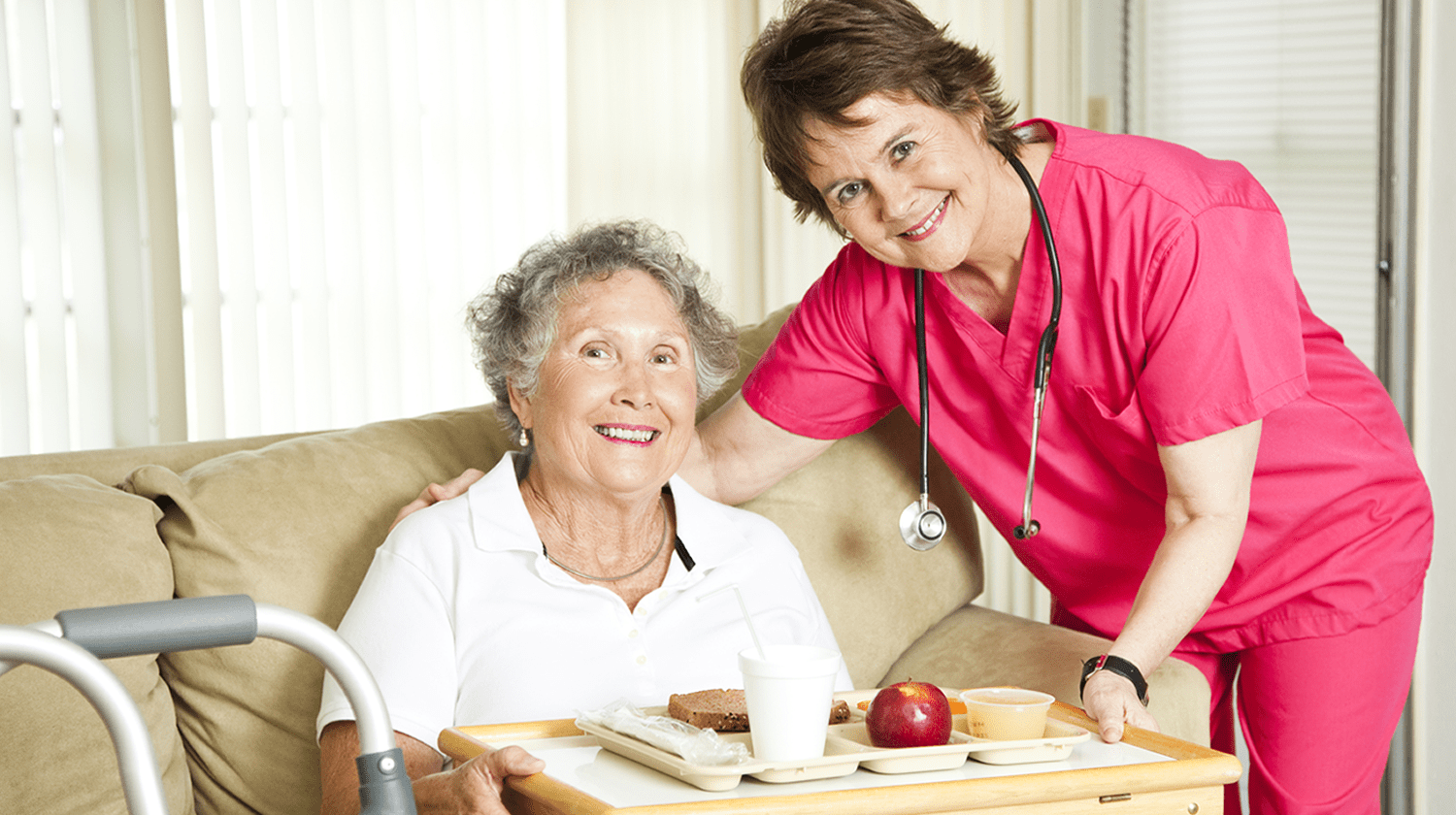 Home Care Service Nearby Seniors Financial Assistance And Housing Ontario 211 Blog