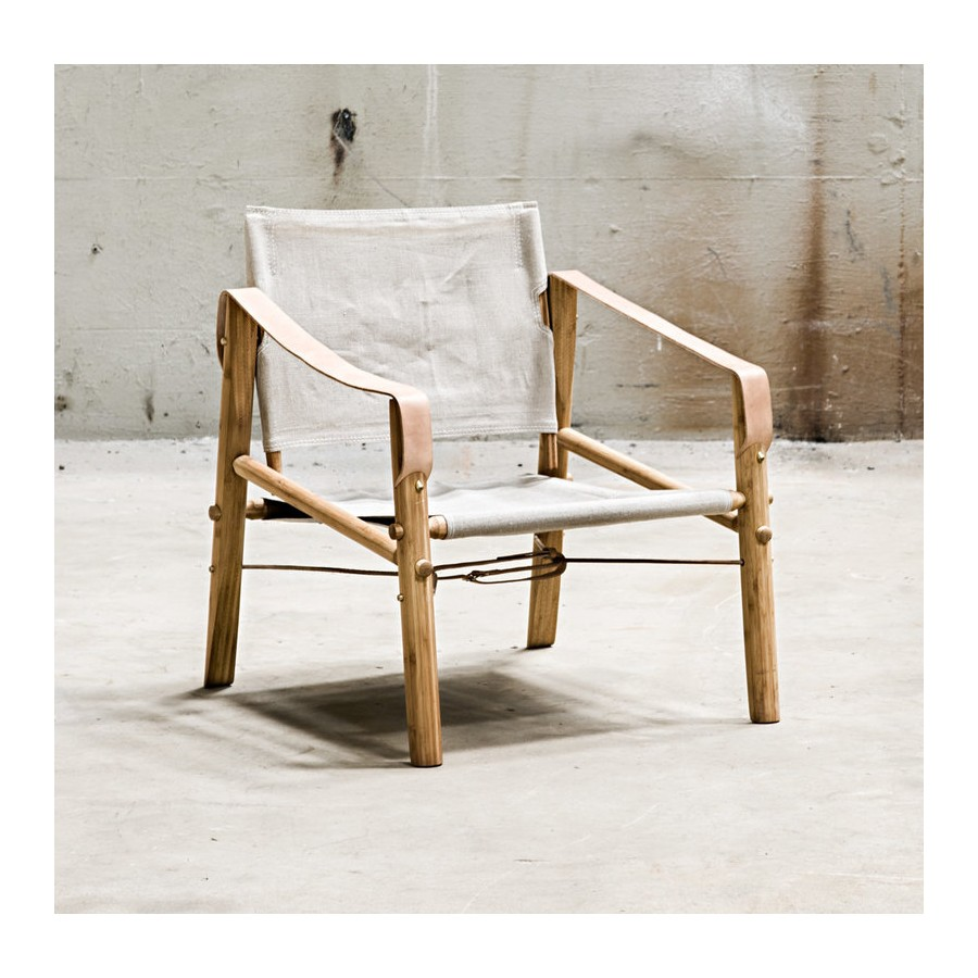 We Do Wood Nomad Chair By We Do Wood