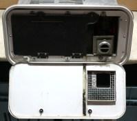 RV Appliances USED MOTORHOME ATWOOD FURNACE 8940-III-DCLP ...