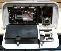 RV Appliances USED ATWOOD 8525-IV-DCLP 25,000 BTU RV ...