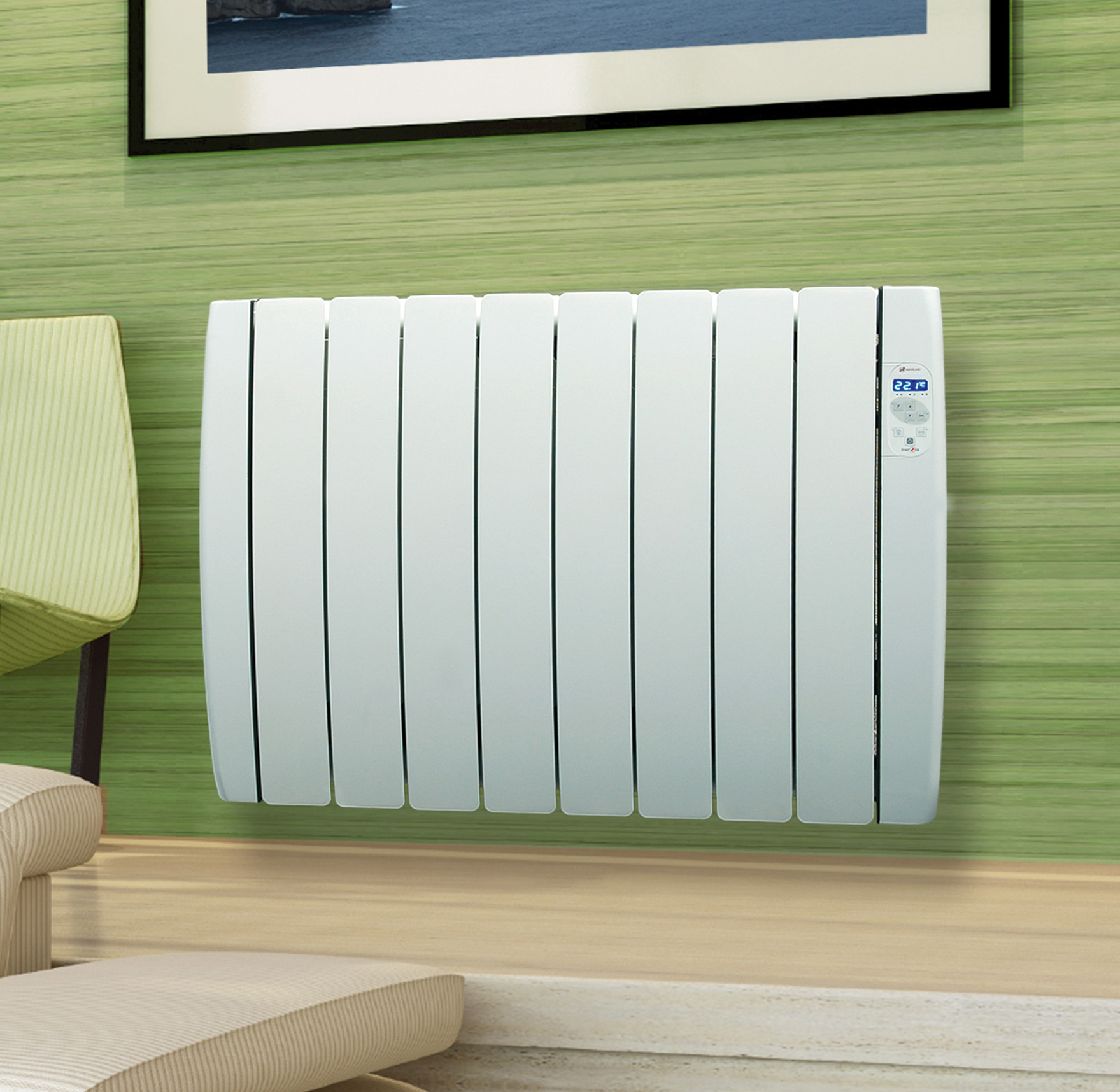 Wattage Radiator Wattage Getting The Right Radiator 21st Century Heating