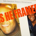 Chris Dorner Contacts BIN: Claims He's Being Framed by LAPD