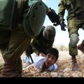 Israeli Occupation: On Checkpoints and Child Snatching