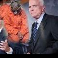 McCain and Graham: Suspect Dzhokar has no rights and should be tried as 'enemy combatant'