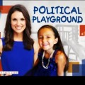 MSNBC's Krystal Ball Promotes Gay Marriage Politics by Shamelessly Exploiting Child