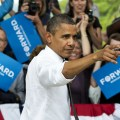 Party Leader Obama instructs students to reject 'anti-government' opinions