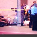 Chicago's 'Gun-Free Zone': 13 Shot on Basketball Court Last Night