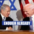 "How Do You Say 'McCain' in Hebrew? It's ""Netanyahu""…"