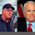 Glenn Beck Throws 'Maverick' John McCain Under the Bus Over Obamacare Comments