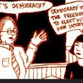 The Illusion of Democracy in the 21st Century – John Judge from 1989