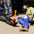New 'Revelations' on Kenya Mall Massacre: There were only FOUR shooters – who escaped alive
