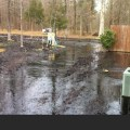Third World USA: An Oil Spill in Your Own Neighborhood