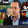 'Western Propaganda Goes Full Tilt' – Red Ice Radio Interview with Patrick Henningsen