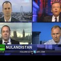 'Nulandistan' in Ukraine: Cross Talk guest Patrick Henningsen explains how the West spins
