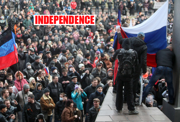 1-Eastern-Ukraine-Russia-EU-Street-Protests
