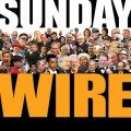 Episode #46 – SUNDAY WIRE: Basil Valentine LIVE from the UK