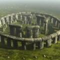 1-Druids-Stonehenge-Romans