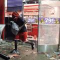Ferguson: Riots, Race and the Democratic Party Machine