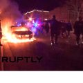 LIVE UPDATES: Ferguson Riots, Protests Break Out Across USA
