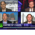 'Empire Debate' on CrossTalk: Sparks fly between Henningsen and DC Think Tank staffer