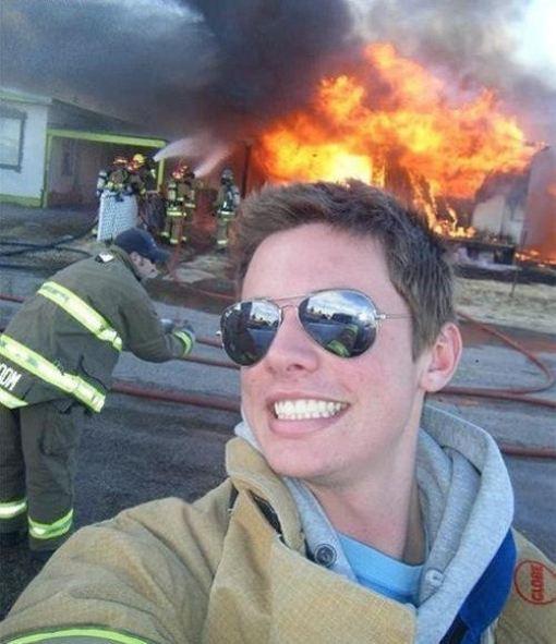 1-fire-selfie