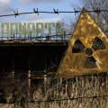 HAUNTING: Rare Chernobyl drone footage reveals true devastation in Pripyat