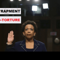 DOJ Appointee Loretta Lynch is Key in Washington's Phony War on Terror