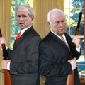 Venezuela BANS 'Terrorists' Bush and Cheney