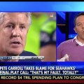 pete carroll seahawks superbowl inside job false flag 911