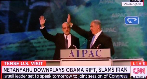 1-AIPAC-Netanyahu