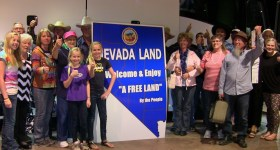 Amid Myriad Abuses, Federal Gov't Subjecting Cliven Bundy, Other Defendants to Protracted Detention in Land Rights Trial
