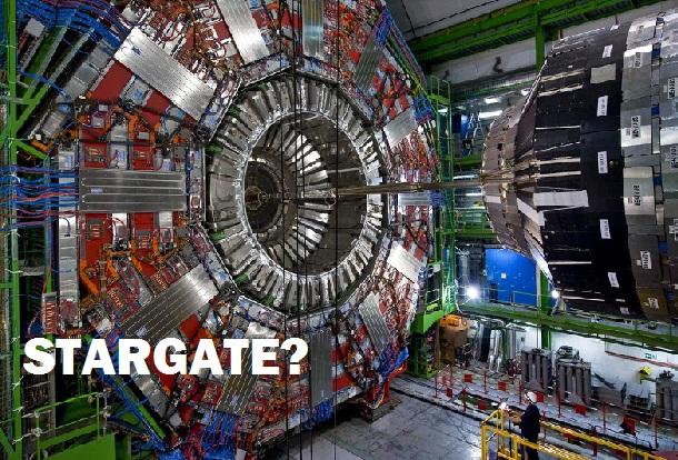 1-Hadron-Collider-Stargate