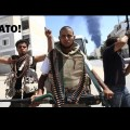 The Destruction of Libya: US-NATO Crime Against Humanity