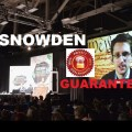 'Zero Knowledge' Systems Not Hostile to Data Privacy, says Snowden