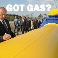 Ukraine Doubles Its Gas Imports from Russia – While European Supplies Shrink