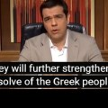 SYRIZA DEFIES THE BANKERS: Greece Closes Banks, Imposes Capital Controls